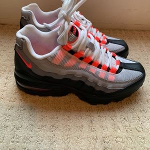 Nike air max 95 ombré sneakers
